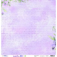 Studio Light Scrappapier 10vel 30,5x30,5 Beautiful Flowers 03 SCRAPBF03 (new 05-16)