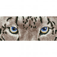 Diamond Dotz - DD5.043 snow leopard spy