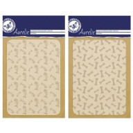 Offre embossing folders