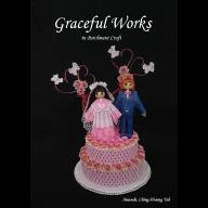 Book Amanda Yeh Graceful Works
