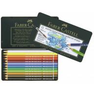 Faber Castell Aquarelpotlood A.Durer Etui à 12 Stuks