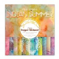 Designer Parchment Pack INDIAN SUMMER
