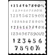 Multi grid 18 chiffres