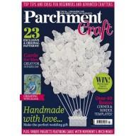 Parchment Craft magazine 07-2017