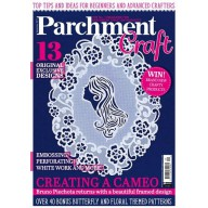 Parchment Craft magazine 09-2017