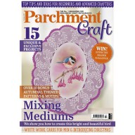 Parchment Craft magazine 10-2017