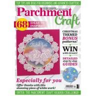 Parchment Craft magazine 09-2018