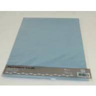 Perkamentpapier Parchment Cards  Jeans