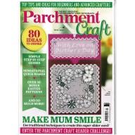 Parchment Craft magazine 03-2019