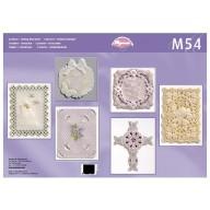 M 54 Classic Designs