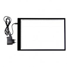 LED Light Panel A4 JoyCrafts